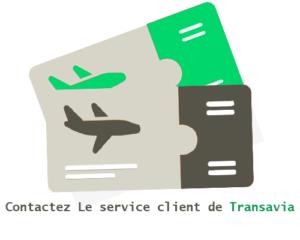 réservez en ligne sur transavia