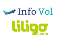 contacter le comparateur de vol Liligo