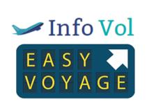 contacter le comarateur de vol easy voyage