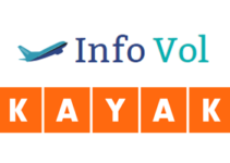 contacter comparateur de vol Kayak