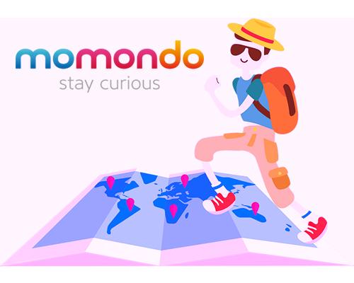 communiquer avec le service client momondo
