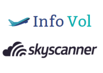 contacter skyscanner comparateur de vol
