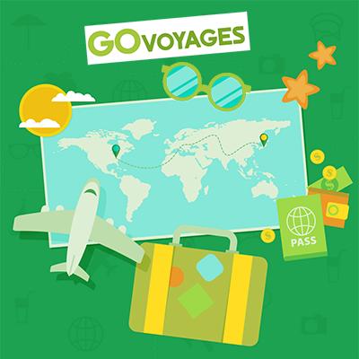 joindre le service client de govoyage