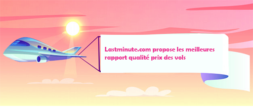 contacter service client lastminute