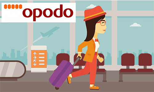 joindre le service client opodo