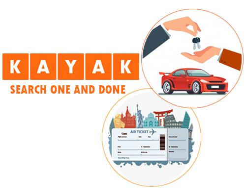 contacter service client kayak