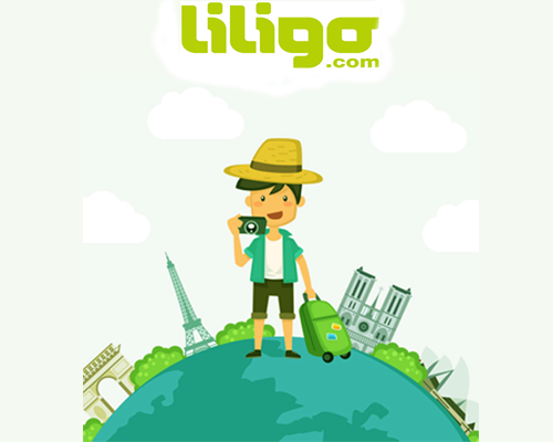 communiquer avec le service client Liligo