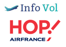 avis hop air france