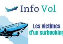 droits victimes surbooking vol