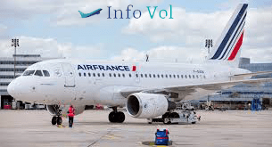 surbooking air france