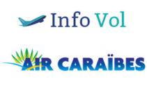 Contact Air Caraïbes