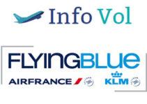 Résilier sa carte Flying Blue