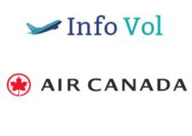 Contacter Air Canada