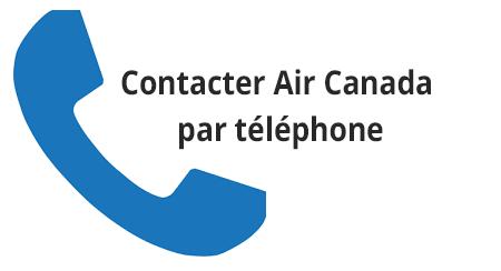 Appeler la compagnie aérienne par téléphone