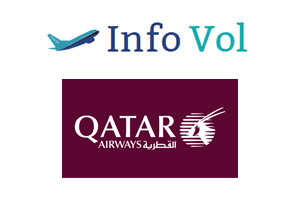 Contacter Qatar Airways France