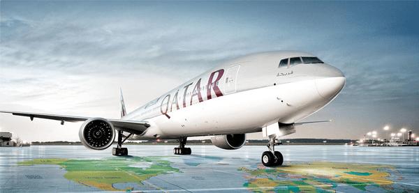Qatar Airways agence de Paris