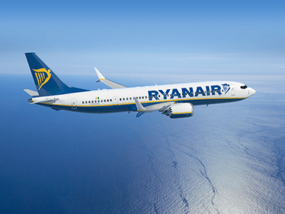 meilleure compagnie low cost ryanair