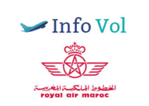 Royal Air Maroc contact