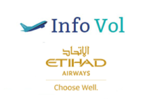 Contacter Etihad Airways