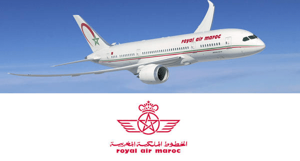 Contacter la compagnie aiérienne Royal Air Maroc