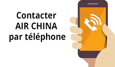 Appeler le service client par téléphone