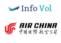 Contacter Air China