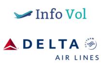 le service client Delta Airlines contact