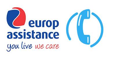 Joindre Europ assistance par téléphone