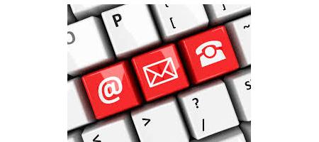 Contacter le SAV de cas-cz/fr-fr par email