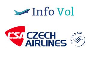 Le service client Czech Airlines