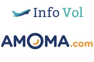 Créer un compte AMOMA