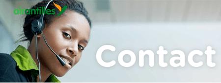 Contacter Airantilles par téléphone