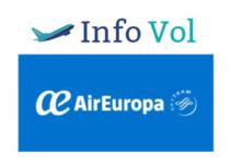 Air Europa: Tous les moyens de contact