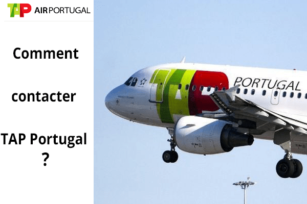 Contacter TAP PORTUGAL