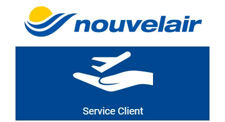 Service client Nouvelair