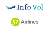 Le service client S7 Airlines contact