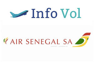 Air senegal contact
