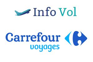 Carrefour voyages service client contact
