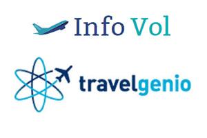 Comment contacter Travelgenio voyageur?