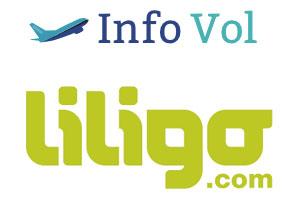 Modifier une réservation Liligo