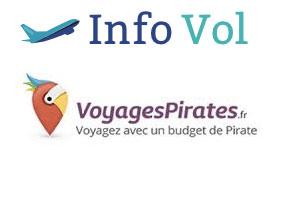 Voyages pirates mon compte en ligne