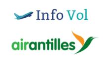Air Antilles mon compte en ligne