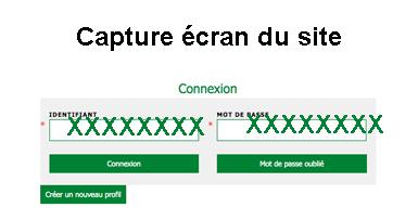 Air Antilles connexion