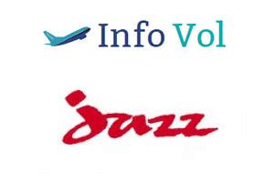 Jazz Airlines contact: Numéro de téléphone, email et adresse