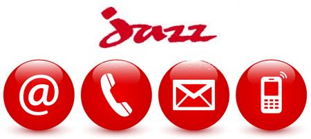 Le service client Jazz Airlines