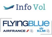Créer un compte Flying Blue