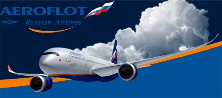 Contacter Aeroflot France