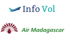 Air Madagascar contact: Téléphone, email et adresse