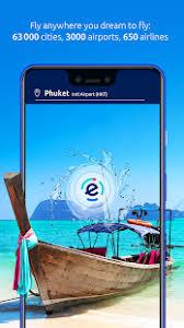 Application mobile esky