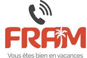 Contacter FRAM par téléphone